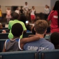 Urban Impact Summer Camps