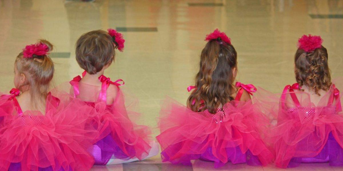 Ballet Camp
