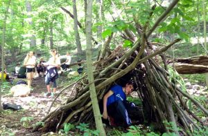 Summer camps in Pittsburgh
