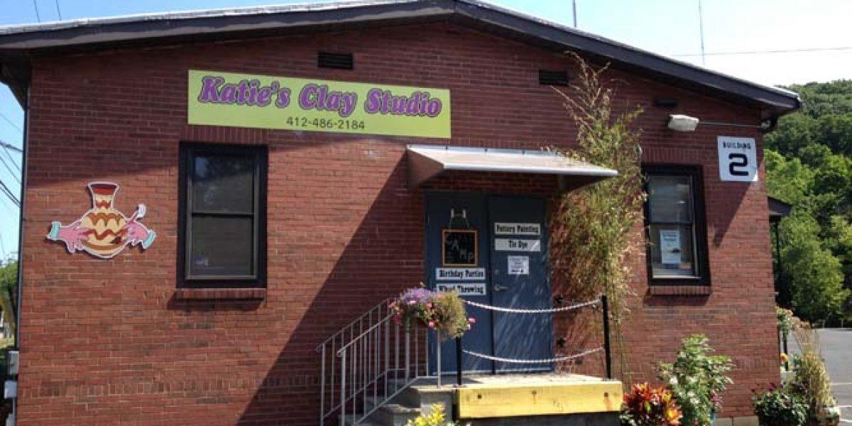 Katie's Clay Studio in Allison Park